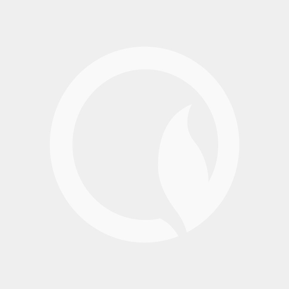 Milano - White Floor-Mounting Feet for Aruba, Capri & Java Designer Radiators
