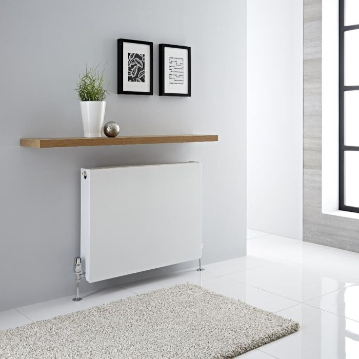 Milano Mono - Type 22 Double Flat Panel Convector Radiator - 600mm x 800mm