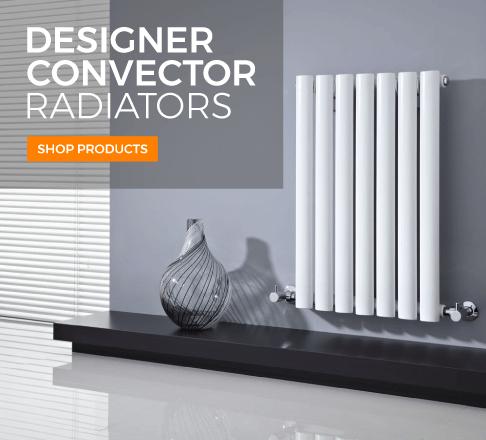 designer convector radiators
