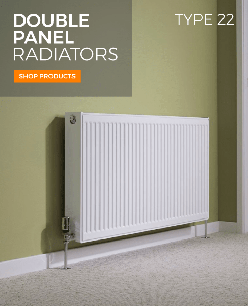 double panel convector radiators