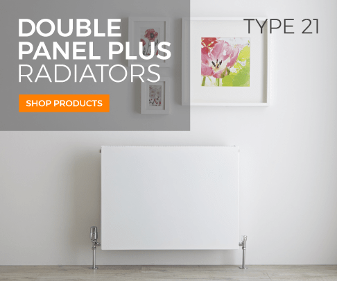 double panel plus convector radiators