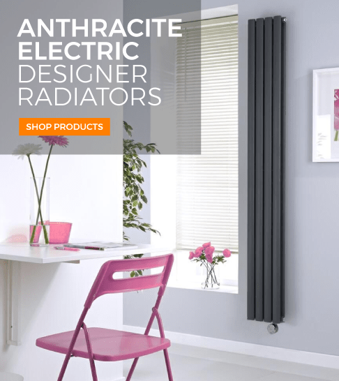 anthracite electric radiators