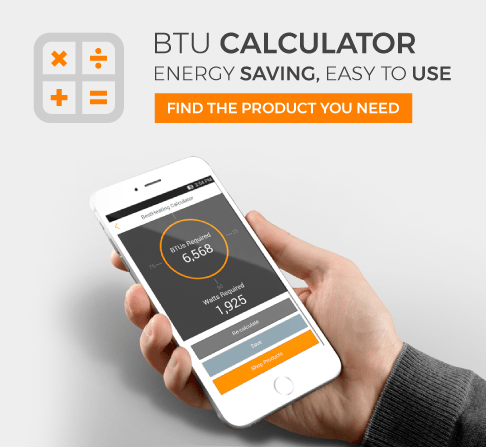 btu calculators