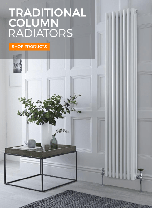 traditional column radiators